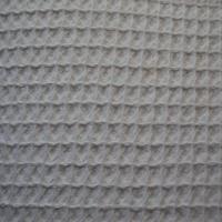 Плотное вафельное полотно